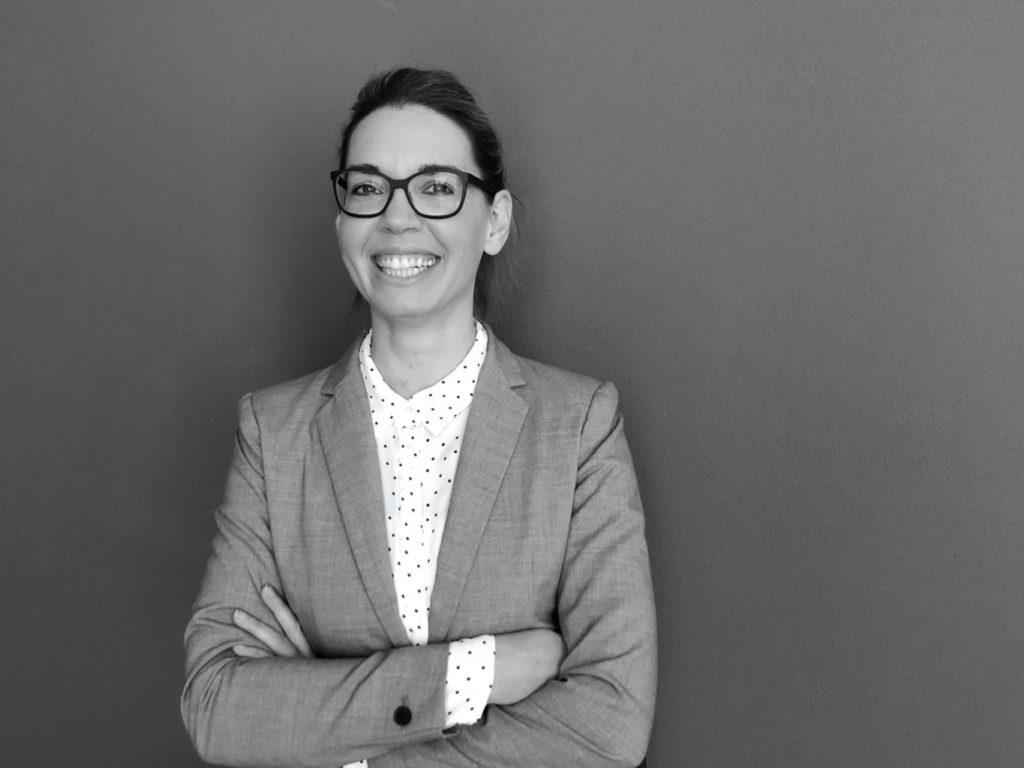 Carolin Matusch - Bauprojektmanagement, Controlling