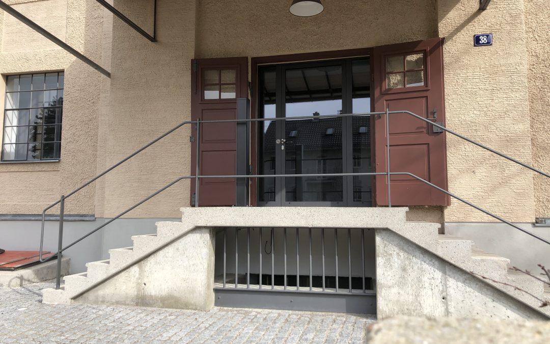 360° Besichtigung bei Immowerk Immobilienmakler in Memmingen