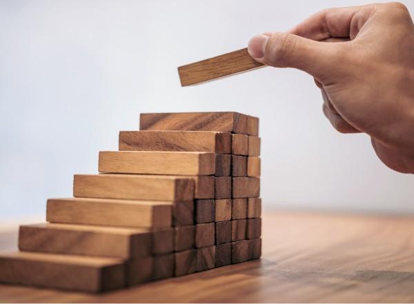 Immobilienstrategie für Gewerbeobjekte