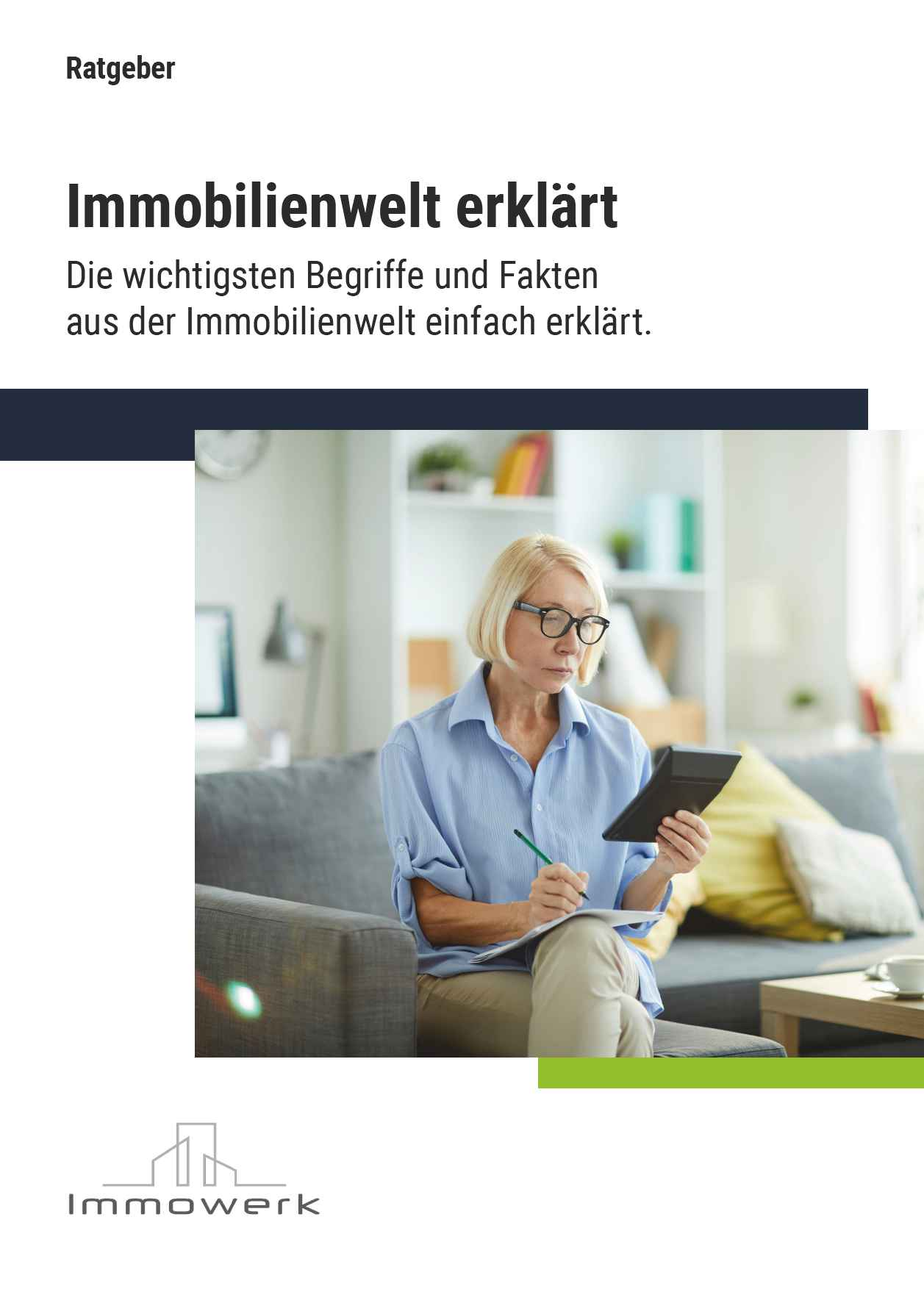 Ratgeber - Immobilienwelt erklärt