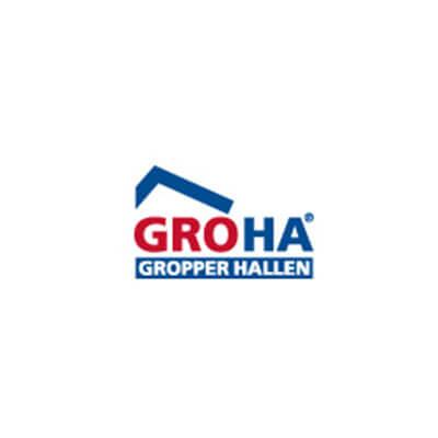Partner - GROHA